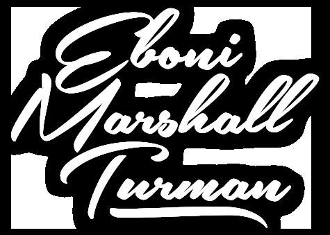 Eboni Marshall Turman, Ph.D. | Scholar. Preacher. Activist.